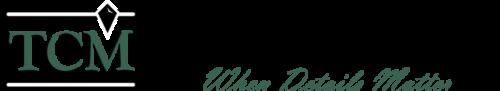 TCM-details Logo